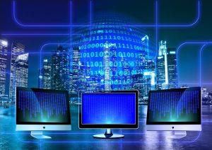 Bij Uisce regel je alles: web design, development én hosting