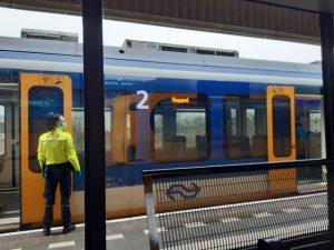 Heerenveen Train Station