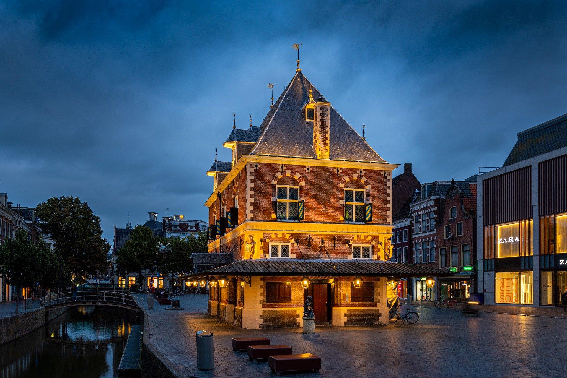 Het beste webdesign en webdevelopment voor jouw shop of website in Leeuwarden